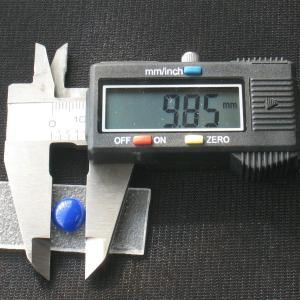 シャッター・ボタン・ぽっち 青色 凹底面 10型 000002|nandemo-glass-kan|03