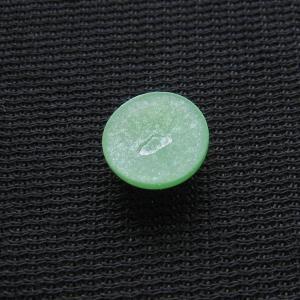 シャッター・ボタン・ぽっち 黄緑色 凹底面 10型 000003|nandemo-glass-kan|02