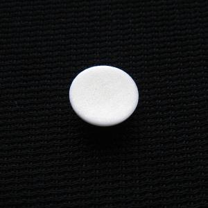 シャッター・ボタン・ぽっち 白色 凹底面 9型 000006|nandemo-glass-kan|02