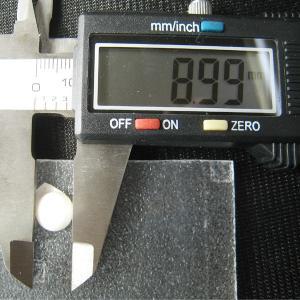 シャッター・ボタン・ぽっち 白色 凹底面 9型 000006|nandemo-glass-kan|03