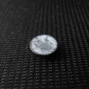 シャッター・ボタン・ぽっち メタリック黒色 凹底面 9型 000038|nandemo-glass-kan|02