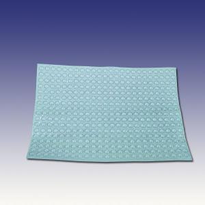 3M クリアバンポン(SJ5302) 1シート(408個)|nandemo-glass-kan