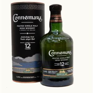 アイルランドのクーリー蒸溜所で作られる ピーティッドタイプのシングルモルト・アイリッシュウイスキー。...