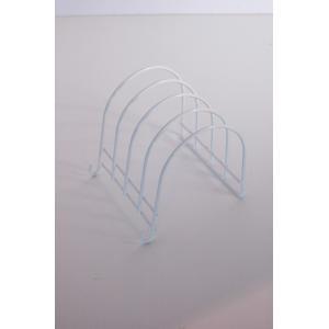 倉敷意匠計画室 ステンレスワイヤー 皿立て|nandk-shop|02