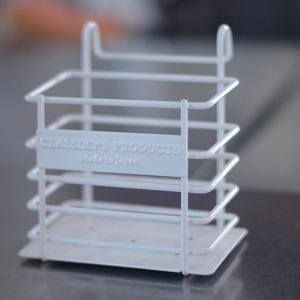 倉敷意匠計画室 ステンレスワイヤー 箸立て|nandk-shop