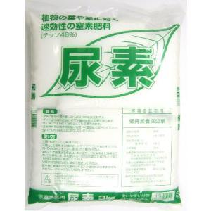 尿素 3kg(500g×6袋)