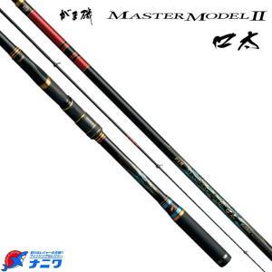 がまかつ がま磯 マスターモデル2 口太 M-50|naniwa728