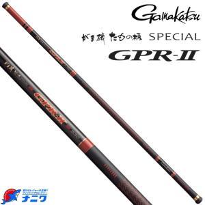 がまかつ がま磯 たもの柄スペシャル GPR2 5.3m|naniwa728