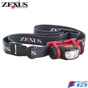 冨士灯器 ZEXUSヘッドライト ZX-S250 ブラック|naniwa728