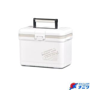 シンワ ホリデーランドクーラー 7L ホワイト|naniwa728