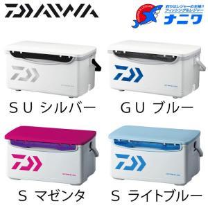 ダイワ ライトトランク4 GU 3000RJ ブルー|naniwa728