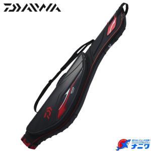 ダイワ プロバイザー HD ロッドケース 135R(C) ブラック|naniwa728