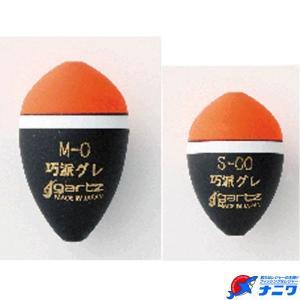 ガルツ 巧派グレ M|naniwa728