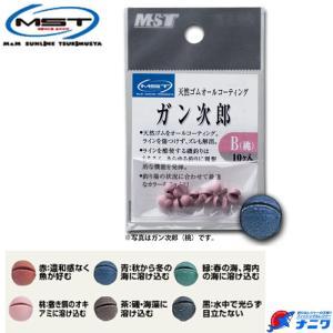MST ガン次郎|naniwa728
