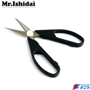 Mr.Ishidai ウニ切りバサミ naniwa728