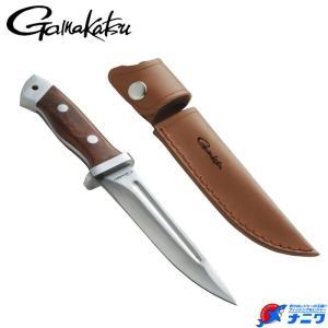がまかつ フィッシングナイフ(大型) GM-2014 naniwa728