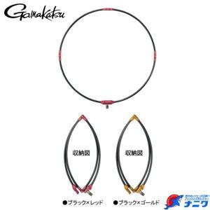 がまかつ タモ枠(四つ折り・ジュラルミン) GM-835 45cm|naniwa728
