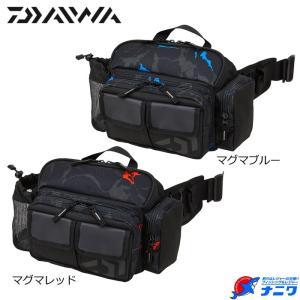 ダイワ ヒップバッグLT(C) naniwa728