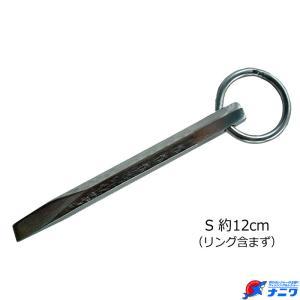 マルシン ステン6角ハーケン S12cm|naniwa728