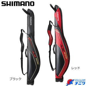シマノ ロッドケースXT RC-122Q 125R|naniwa728