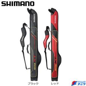 シマノ ロッドケースXTスリム RC-125R 125R|naniwa728