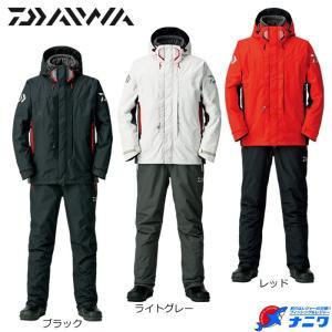 ダイワ ハイロフトコンビアップウィンタースーツ DW-3408|naniwa728