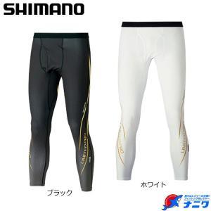 シマノ サンプロテクションクールタイツ リミテッドプロ IN-075R|naniwa728