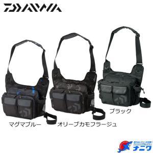 ダイワ サイドフィットバッグ(C) naniwa728