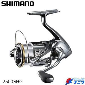 シマノ 18 ステラ 2500SHG|naniwa728