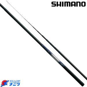 シマノ ホリデー小継 硬調44ZT