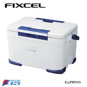シマノ フィクセルライト 300 LF-030N ピュアホワイト|naniwa728