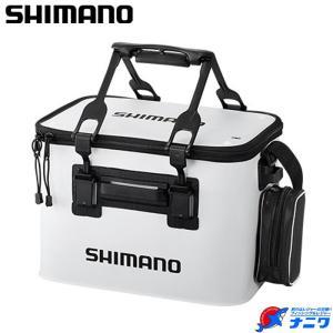 シマノ フィッシュバッカンEV BK-026Q ホワイト 45cm naniwa728