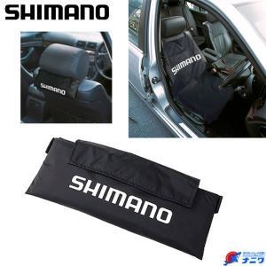 シマノ 防水シートカバー CO-011I ブラック|naniwa728