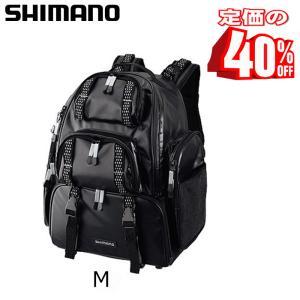 シマノ システムバッグXT DP-072K ブラック M|naniwa728