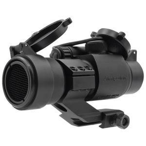エアガン ドットサイト Aimpointタイプ COMP M2 ドットサイト ハイマウント キルフラッシュ付 20mmレイル対応|naniwabase