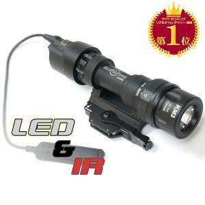 SUREFIREタイプIRモード搭載 M952V LEDライト ナイトビジョン対応 箱入|naniwabase
