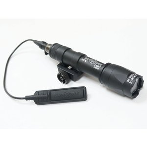 エアガン ライト SUREFIRE タイプ M600C スカウト ライト LED リモート & プッシュスイッチ付 箱入|naniwabase