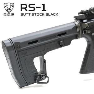 APS RS-1 ライフルストック  マルイM4電動ガンシリーズ対応|naniwabase