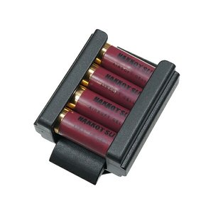 APS製 CAM870 シリーズショットシェル専用 シェル ホルダー BK(ブラック)  CAM060 naniwabase