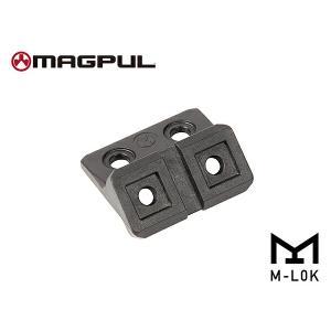 【送料無料】【実物】 MAGPUL M-LOK オフセットライトマウント MA525450307 実物マグプルパーツ|naniwabase