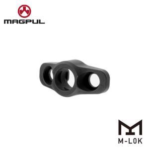 スリングマウント 実物 MAGPUL M-LOK QD Sling Mount (QDスリング マウント) MAG606|naniwabase