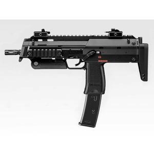 東京マルイ ガスブローバック マシンガン MP7A1 BK(ブラック)|naniwabase
