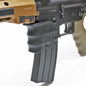 【送料無料】【M4/M16シリーズ 対応】 STRACTECHタイプ マグウェル グリップ | スト...