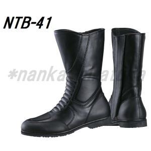 NANKAI NTB-41 ツアラーブーツ 南海部品/ナンカイ|nankai-hiratsuka