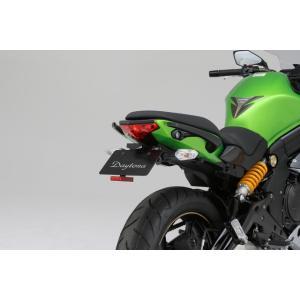 DAYTONA Ninja400 ('14) フェンダーレスキット 79404/デイトナ|nankai-hiratsuka