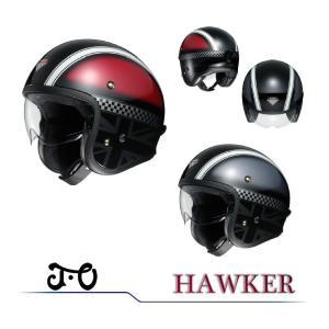 SHOEI  J・O HAWKER (ジェーオーホーカー) JO ショウエイ|nankai-hiratsuka