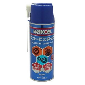 WAKO'S VT-A ビスタック 水に強い高粘着潤滑スプレー A131 ワコーズ|nankai-hiratsuka