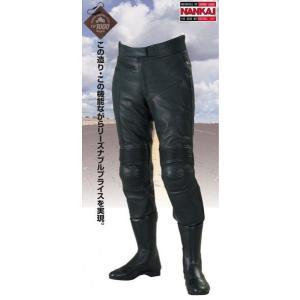 NANKAI TR-1000 ツーリングレザーパンツ ナンカイ/南海部品