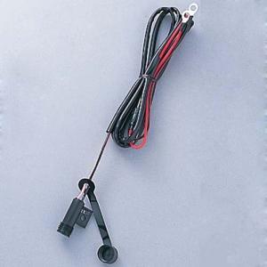 【YAMAHA・ヤマハ】【Y'S GEAR・ワイズギア】バッテリーキーパーIIオプション モーターサイクル配線キット|nankai-kyoto