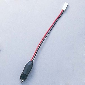 【YAMAHA・ヤマハ】【Y'S GEAR・ワイズギア】バッテリーキーパーIIオプション 防水プラグコード|nankai-kyoto